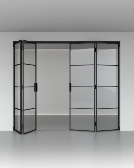 konfigurator rodzaj drzwi drzwi harmonijkowe big