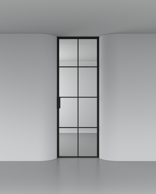 loft zawiasowe klatka 01