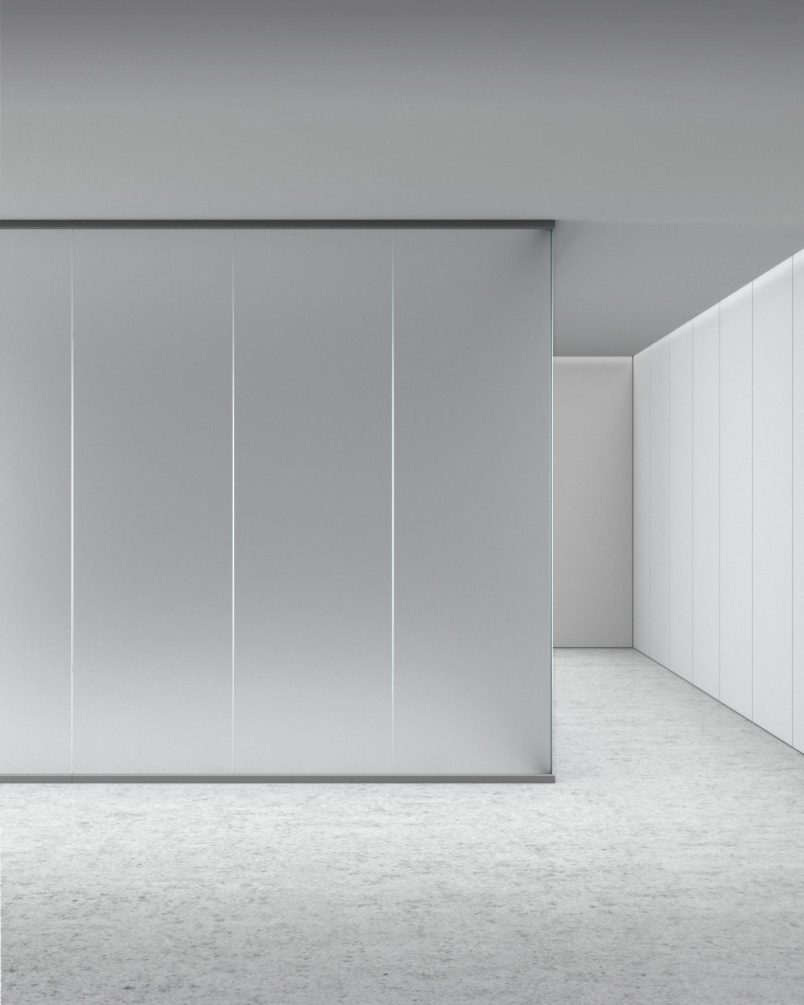 Szkło matowe ESG